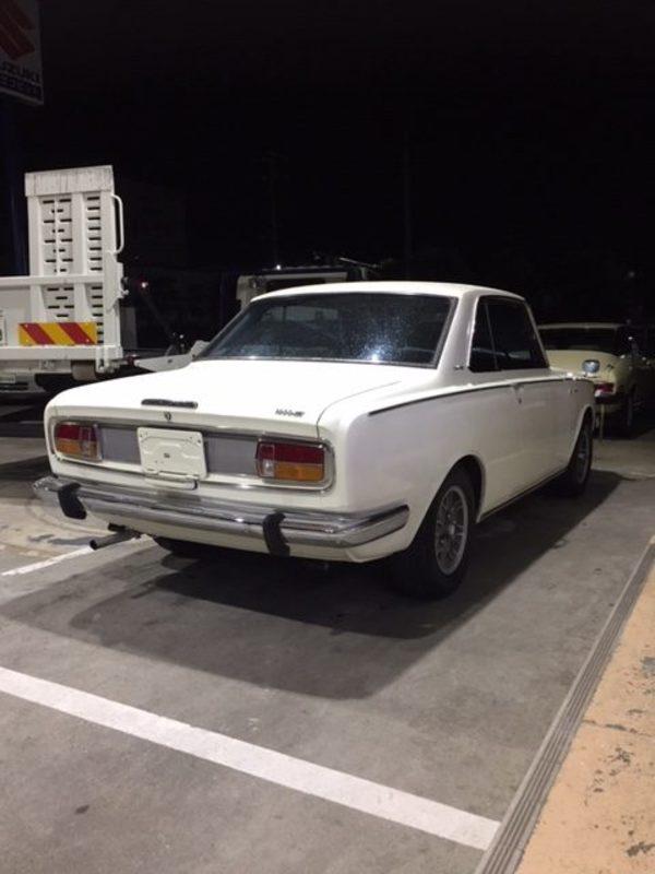 旧車が熱い!!