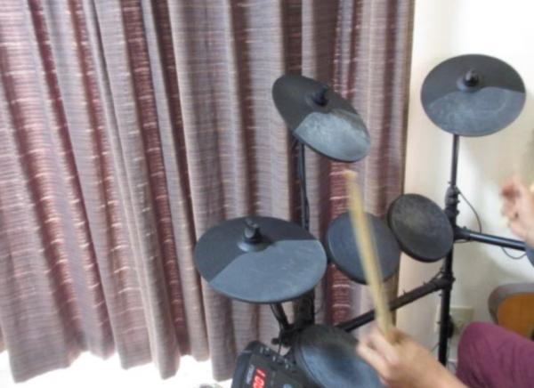 音楽の時間 ドラム編