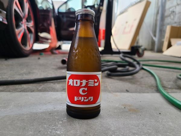 差し入れ\(^o^)/