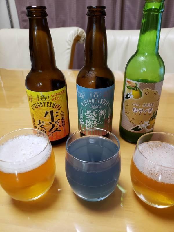 岡山の地ビール