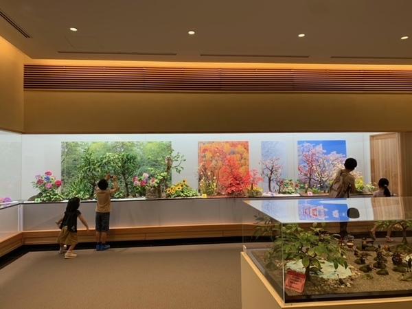 吉兆庵美術館
