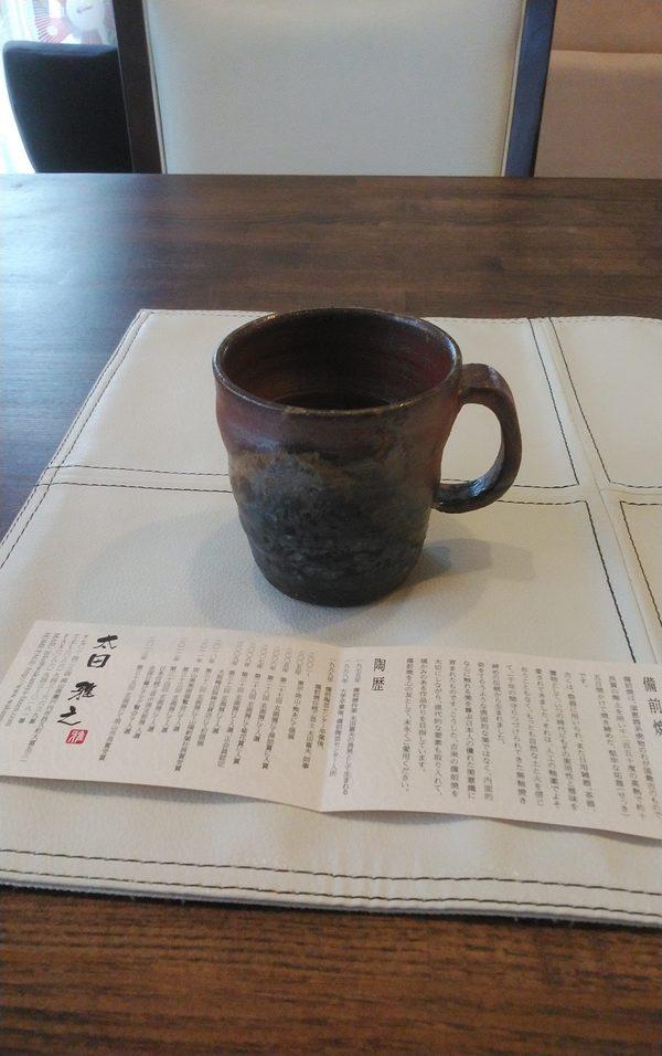 備前焼in高島屋